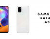 Galaxy A31 - Feature Image