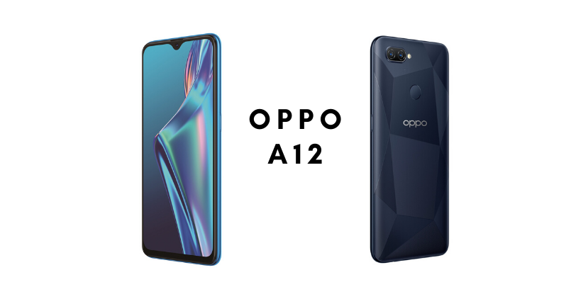 OPPO A12 - Feature Image