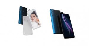 Motorola One Fusion+ - Feature Image
