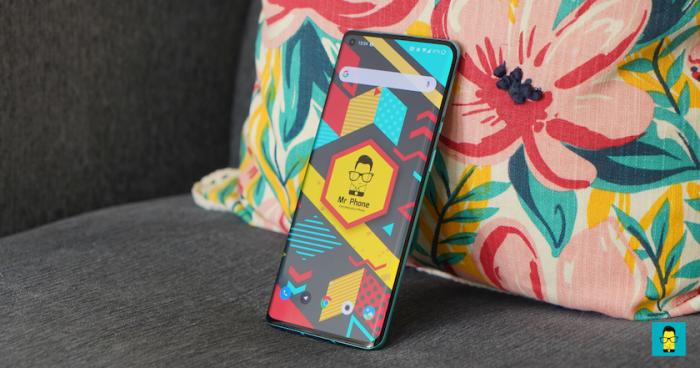 OnePlus 8 Pro - Mr. Phone - 4