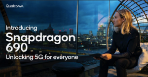Qualcomm Snapdragon 690 SoC - Feature Image