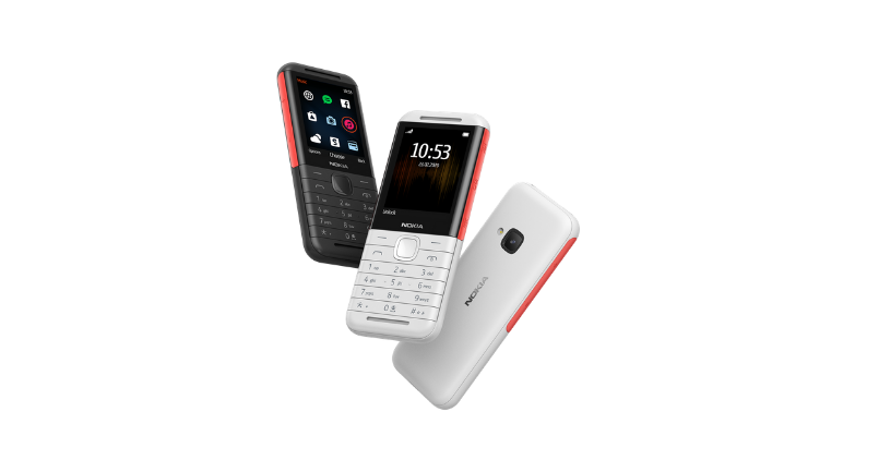Nokia 5310 - Feature Image
