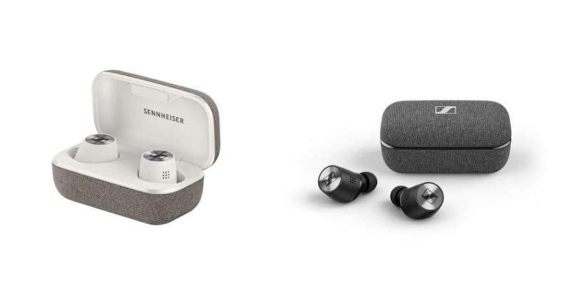 Sennheiser MOMENTUM True Wireless 2 - Feature Image