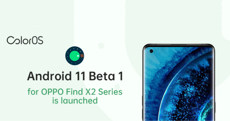 ColorOS Android 11 Beta - Feature Image