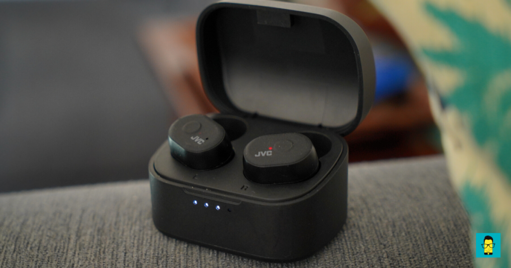 Jvc Ha A10t Review Best Sounding Tws Earbuds Under Rs 5000 Mr Phone
