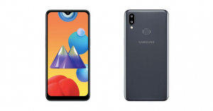 Samsung Galaxy M01s - Feature Image