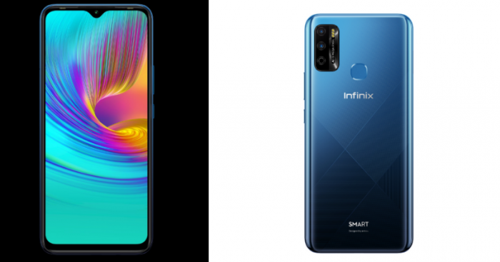 Infinix Smart 4 Plus - Feature Image