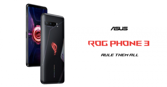ASUS ROG Phone 3 - Feature Image