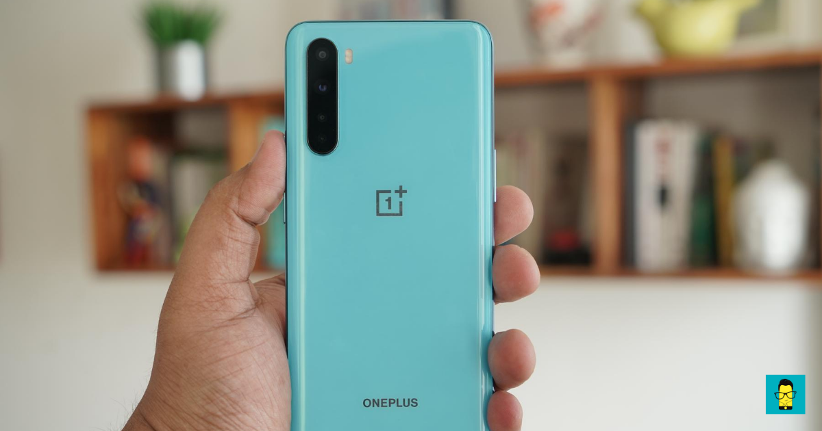 OnePlus Nord – Mr. Phone – 12