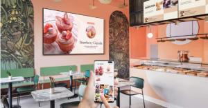 Samsung UHD Business TVs - Feature Image