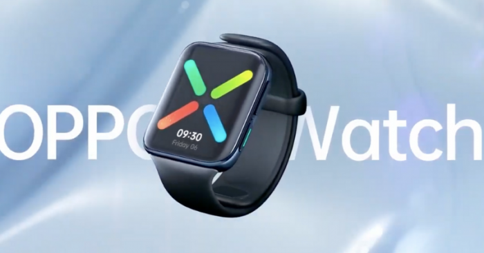 Oppo Watch - Feature Image