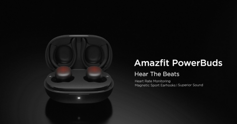 Amazfit Powerbuds TWS - Feature Image