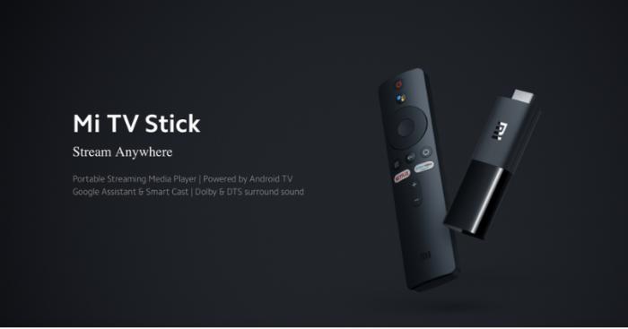 Mi TV Stick - Feature Image
