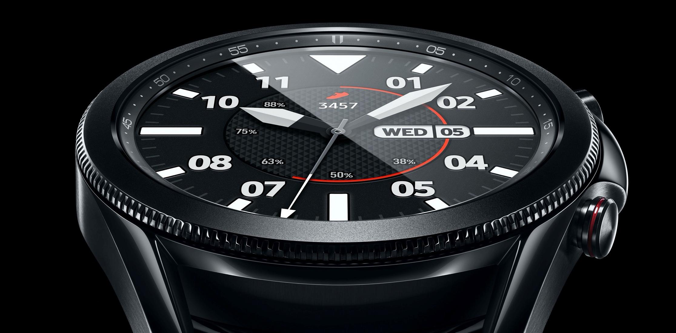 Galaxy Watch3 -1