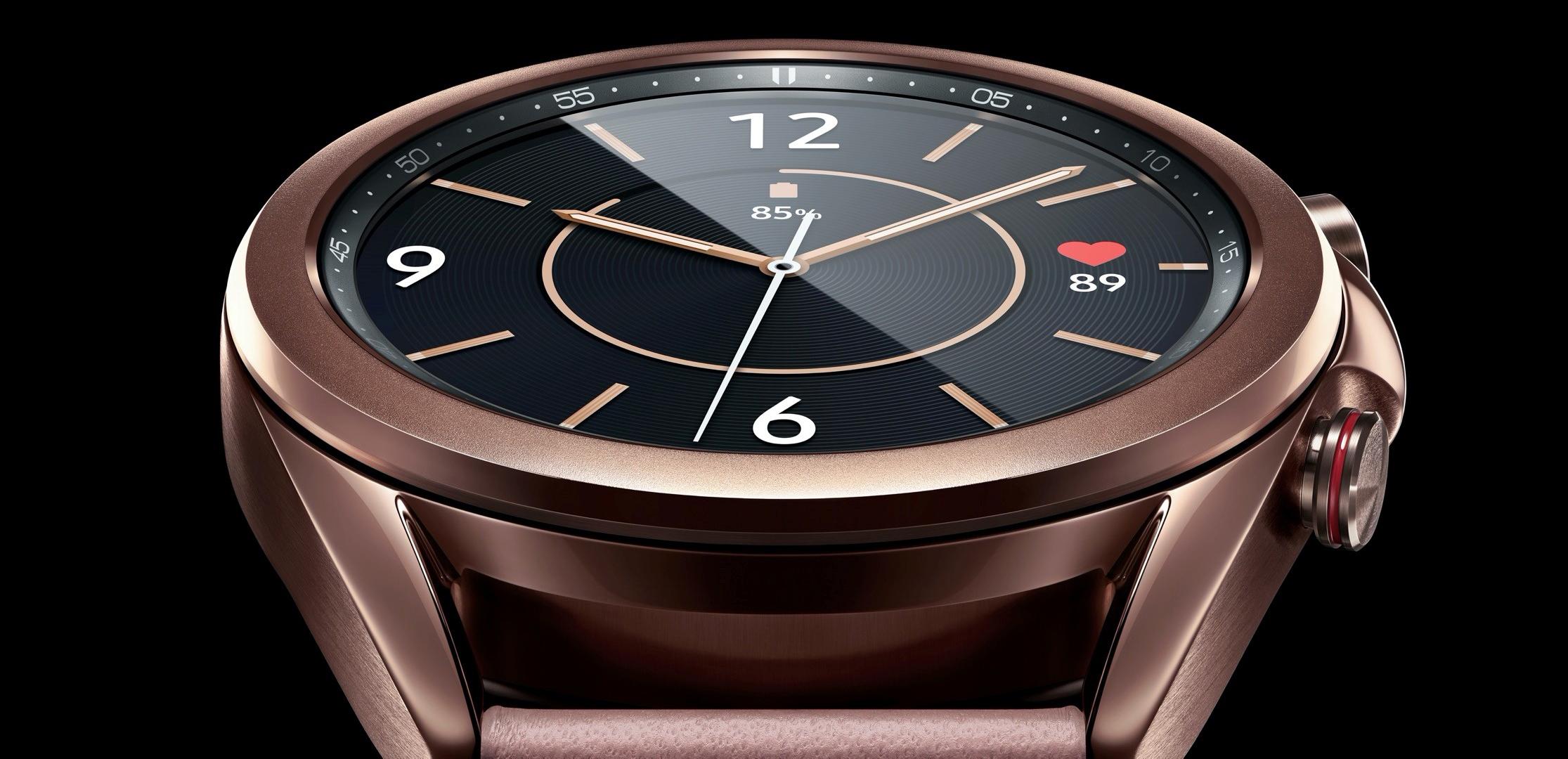 Galaxy Watch3 -2