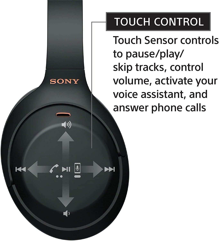 Sony WH-1000XM4 – 1