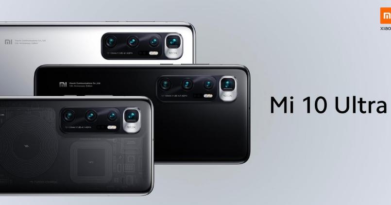 Mi 10 Ultra - Feature Image