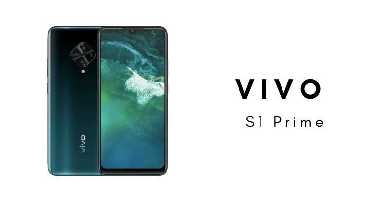 Vivo S1 Prime - Feature Image