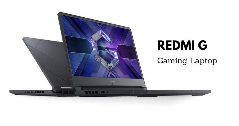 Redmi G Gaming Laptop - Feature Image