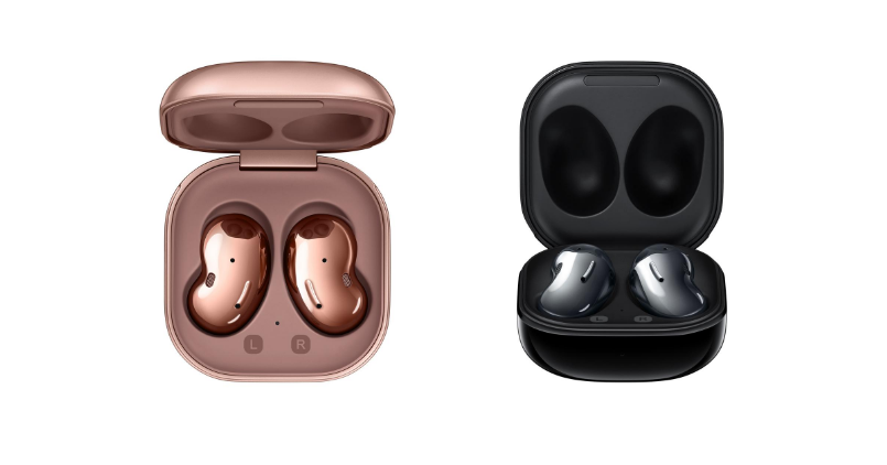 Galaxy Buds Live - Feature Image