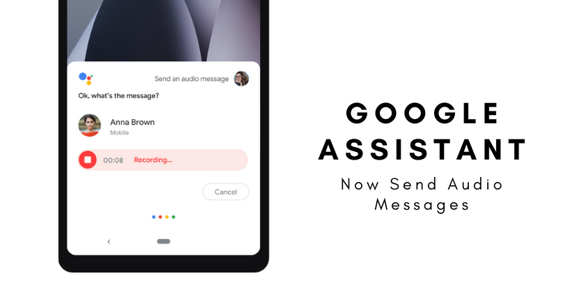 Google Assistant - Feature Image