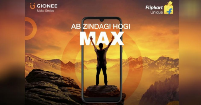 Gionee Max - Feature Image