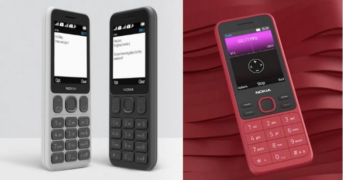 Nokia 125 and Nokia 150 - Feature Image