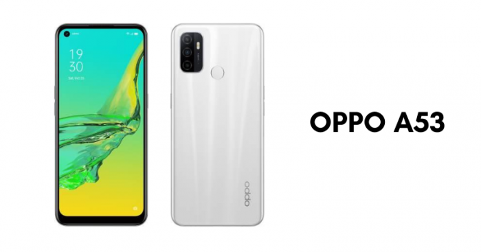 OPPO A53 - Feature Image
