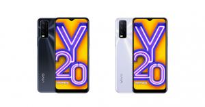 Vivo Y20 - Feature Image