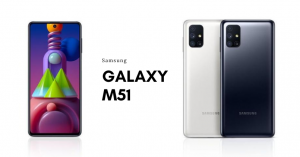 Samsung Galaxy M51 - Feature Image-2