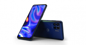 Motorola One 5G - Feature Image