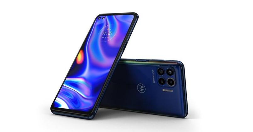 Motorola One 5G - Feature Image