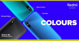 Redmi 9A - Feature Image