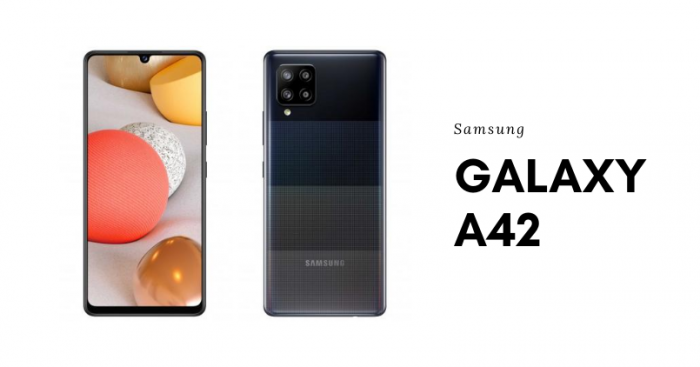 Samsung Galaxy A42 - Feature Image