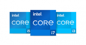 Intel 11th Generation Processors - Feature Image