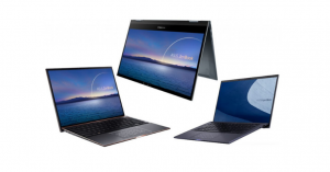 ASUS ZenBook Line Up - Feature Image