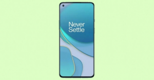OnePlus 8T - Feature Image