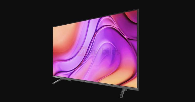Xiaomi Mi TV 4A Horizon Edition - Feature Image