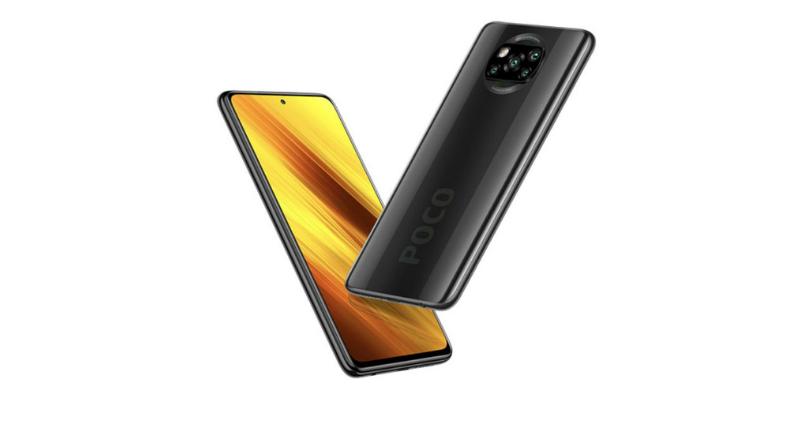POCO X3 NFC - Feature Image