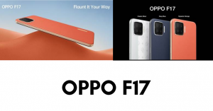 OPPO F17 - Feature Image