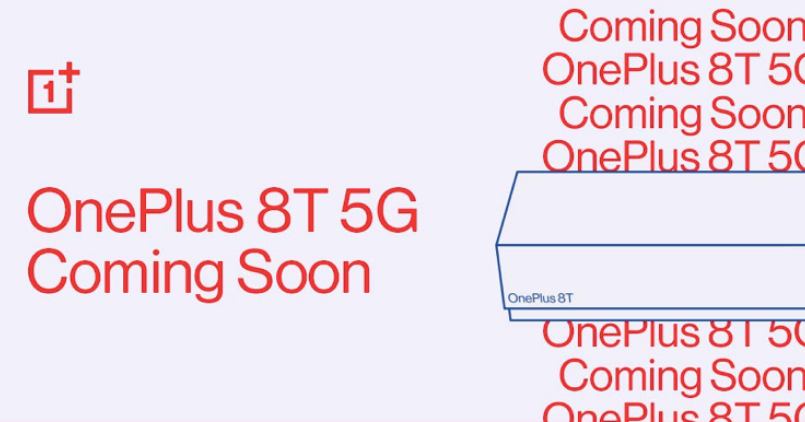 OnePlus 8T 5G - Feature Image