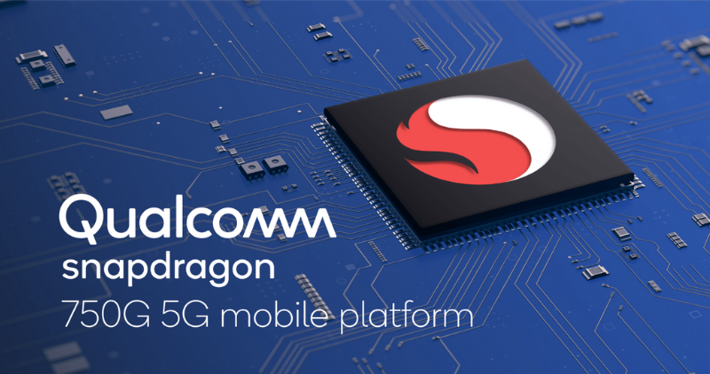 Qualcomm Snapdragon 750G - Feature Image