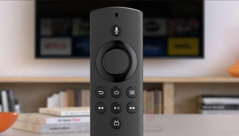 Fire TV Stick Lite – 3