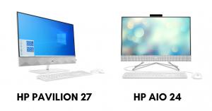 HP Pavilion 27- Feature Image