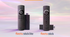Amazon Fire TV Stick and Stick Lite - Feature Image