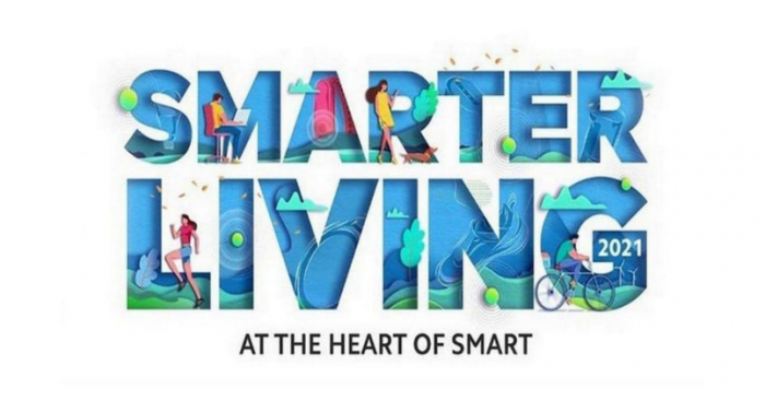 Smarter Living 2021 - Feature Image