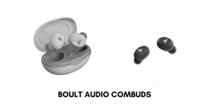 Boult Audio Combuds - Feature Image