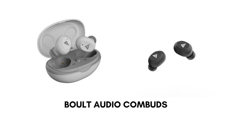 Boult Audio Combuds - Feature Image