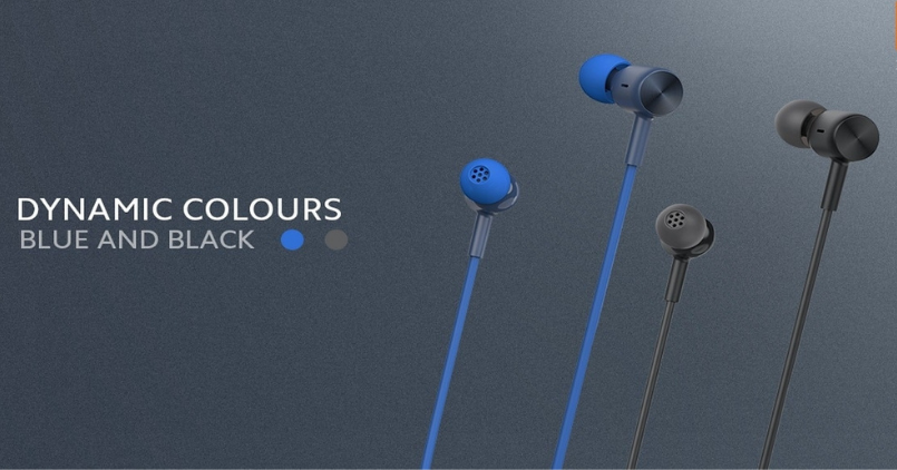 Redmi SonicBass Earphones - Feature Image