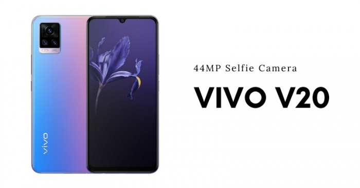 Vivo V20 - Feature Image